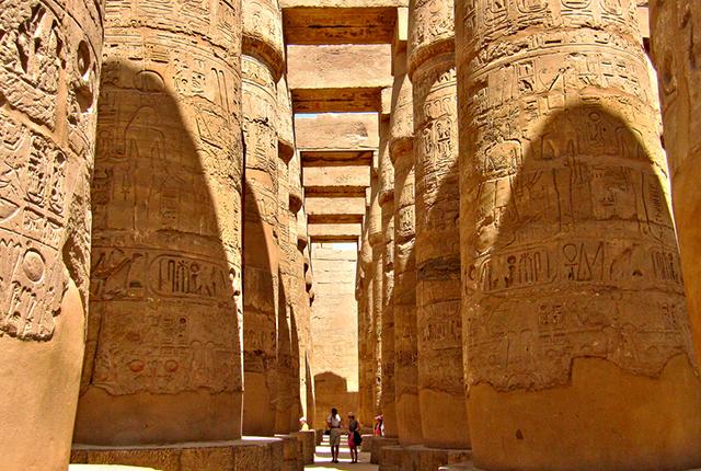 egyiptom legszebb l225tnival243i ii r233sz hellovil225g magazin