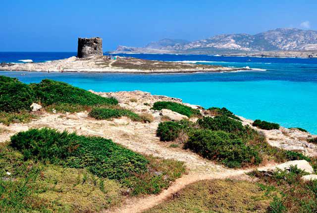 Tropical Island Beach Ambience Sound: Mesés Tengerparti Városkák Olaszországból