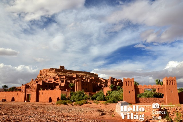 a találkozó helyek marokkó