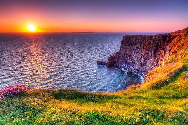Írország haladóknak: öt profi tipp