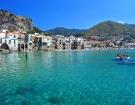 Az élet napos oldala, Szicília