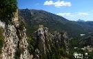 Guadalest, Spanyolország rejtett gyöngyszeme