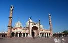 Delhi látnivalói: Jama Masjid