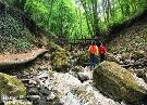 Kirándulás gyerekkel: a Dera-patak szurdokvölgye