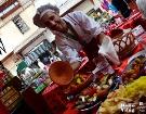 Kóstolgatás Marokkó hagyományos ételei között, I. rész