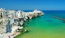 Ragyogó videó: Puglia