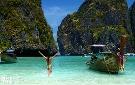 Kalandnyaralás Thaiföldön